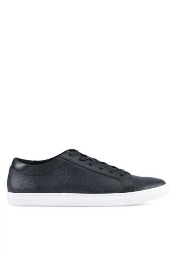 Kenneth Cole New York black KAM - Fashion Sneaker KE615SH0SI6MMY_1
