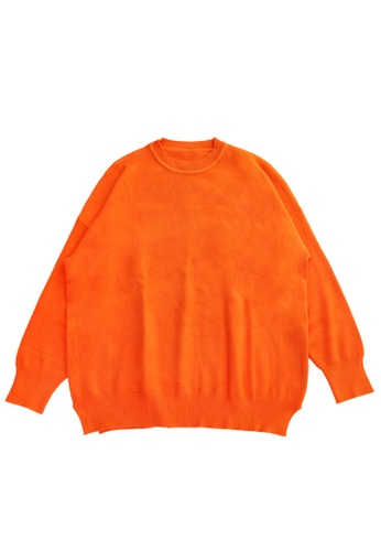 Twenty Eight Shoes Lightweight Knit Sweater 1880W20 E5739AA9C460B0GS_1
