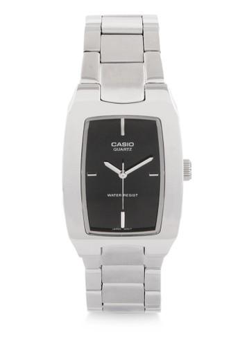 Casio silver Men Analog Watches MTP-1165A-1CDF EEEC2ACCC13E08GS_1