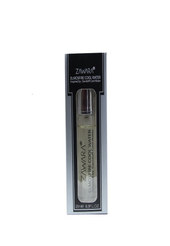 ZAWARA Pocket Perfume - Elmosfire CoolWater 15ML B43FABE5CC8526GS_1