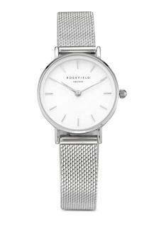 brand new c880f 7ef39 購買流行Thread Etiquette 不鏽鋼錶帶手錶- ZALORA 台灣