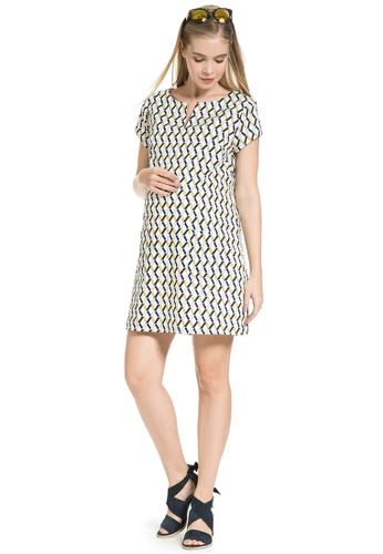 67cbfc2e353c3 Buy Mayarya Bari Maternity Dress Online on ZALORA Singapore