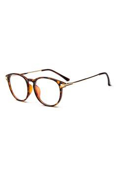 Supergirl Glasses