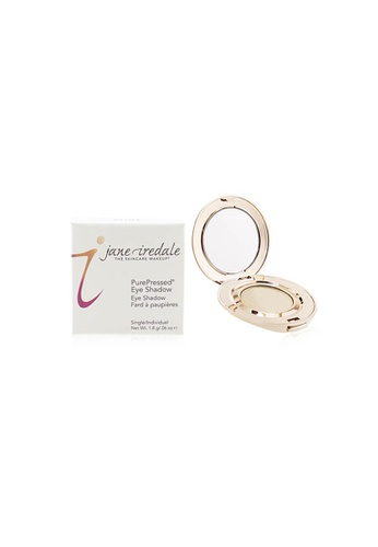 Jane Iredale JANE IREDALE - 單色眼影 PurePressed Single Eye Shadow - #Oyster (Shimmer) 1.8g/0.06oz 311C9BE84B6481GS_1