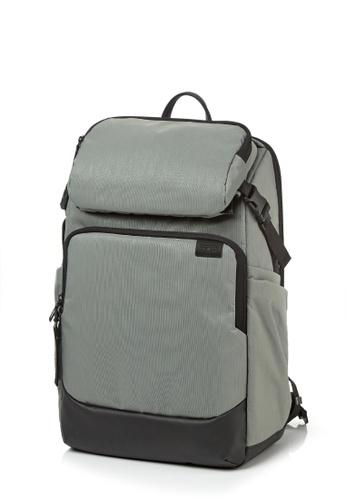 Samsonite grey Samsonite RED Trever Backpack E6165AC7D5C12CGS_1