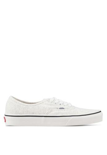 dcabb4edfd59b Buy VANS Authentic Jersey Sneakers Online on ZALORA Singapore