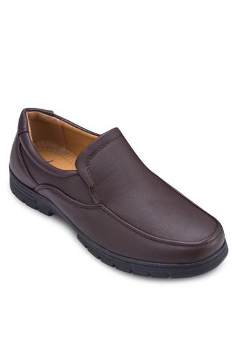 經典仿皮休閒鞋esprit衣服目錄, 鞋, 懶人鞋