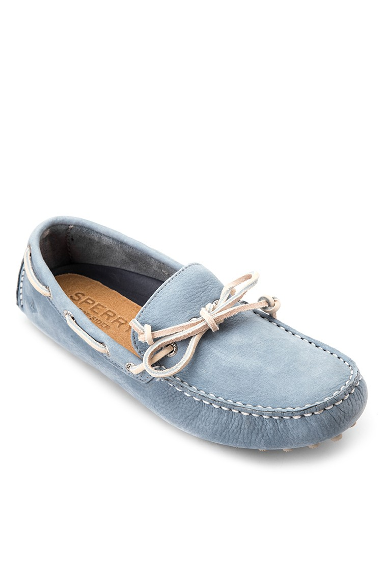 Hamilton Driver 1-Eye Washable Loafers