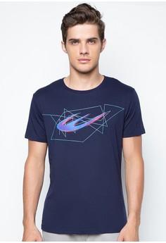 WBT Lazer T-shirt