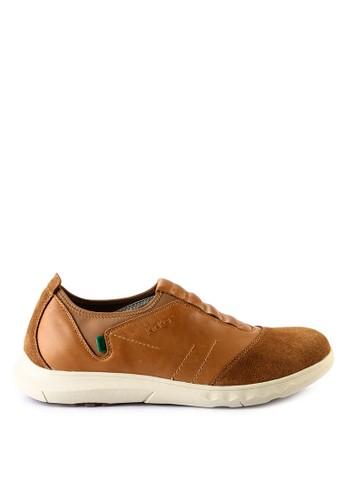 Kickers brown Kickers Men Kcm2715 52B14SH3EF9ACFGS_1