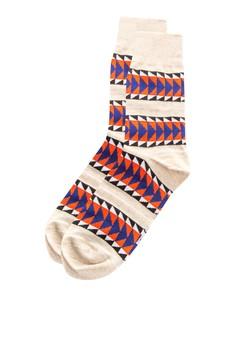 Zealot Socks