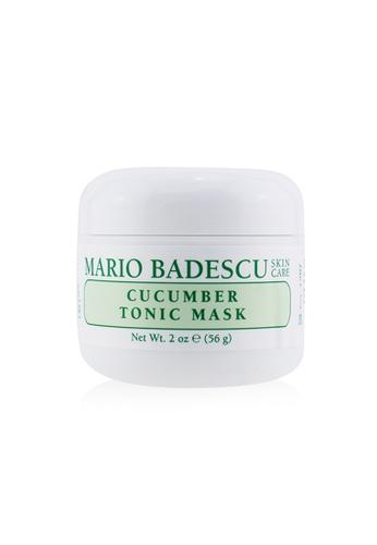 Mario Badescu MARIO BADESCU - Cucumber Tonic Mask  - For Combination/ Oily/ Sensitive Skin Types 59ml/2oz DF5BABE34612B9GS_1