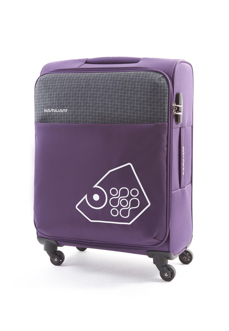 Zulu Spinner 70/26 Expandable TSA Luggage