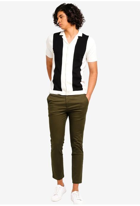 00f7aa3b Buy Topman Men Shirts Online | ZALORA Malaysia