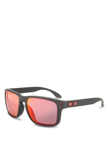 Buy Oakley Performance Lifestyle OO9244 Polarized Sunglasses Online on ZALORA  Singapore 6c25260c50b