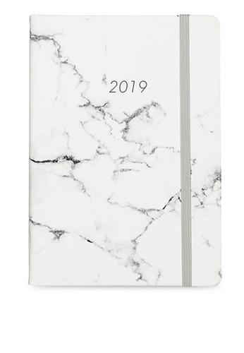 Typo multi 2019 A5 Daily Buffalo Diary CA34AACD33B72FGS_1