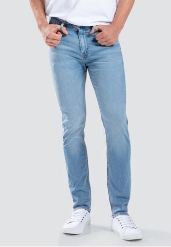 aa828697 Levi's blue Levi's 510 Skinny Fit Jeans Men 05510-0881 FF263AA55CB3D7GS_1
