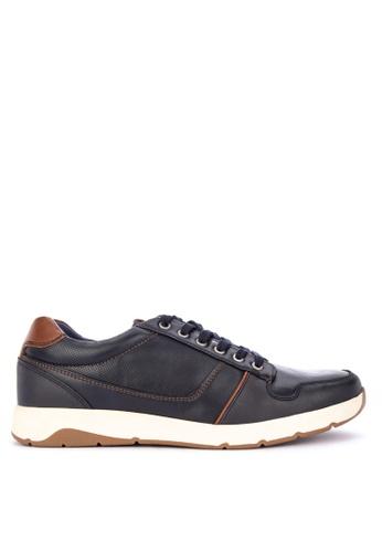 Call It Spring blue Tom Sneakers 6C3E3SH1F0140CGS_1