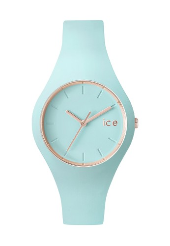 Ice-Watch Ice Glam Pastel Aqua Unisex Watch