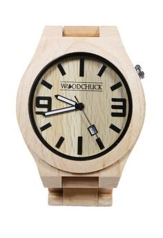 Maple Weightless Wooden Watch