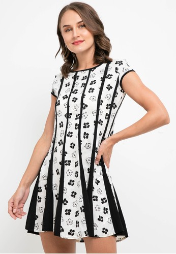 Chanira multi Delanie Dress 1A245AA28C38ECGS_1