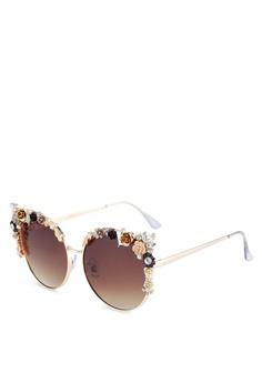 b823c5e4949 Buy ALDO Women Sunglasses Online   ZALORA Malaysia