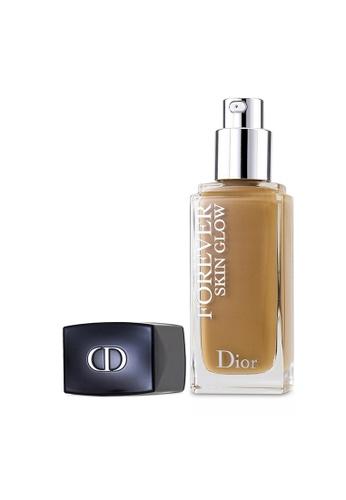 Christian Dior CHRISTIAN DIOR - Dior Forever Skin Glow 24H Wear Radiant Perfection Foundation SPF 35 - # 4W (Warm) 30ml/1oz 250CABED7DFC34GS_1