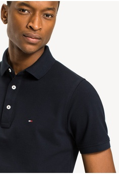 0f46ca05 Buy Tommy Hilfiger Polos For Men Online on ZALORA Singapore