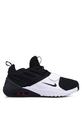 Nike black Nike Air Max Trainer 1 Shoes 6EF0DSH5AB79C6GS_1