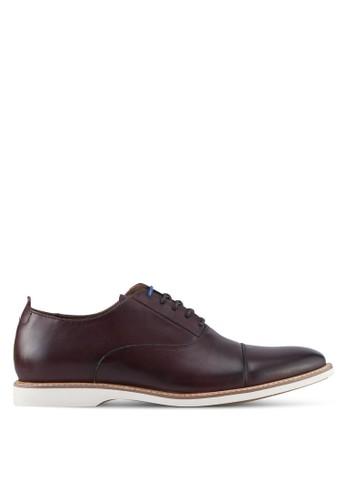 ALDO brown Diggs Smart Casual Shoes 31C62SH66BFF71GS_1