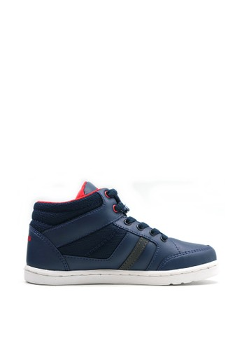 FANS navy Fans Sonic N Jr - Casual Shoes Navy 88D82SH239D2BFGS_1