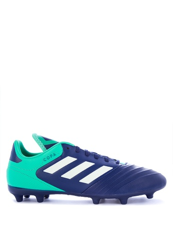 adidas green adidas performance copa 18.3 fg AD678SH0KSVYPH_1