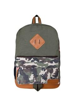 Curtis Laptop Bag