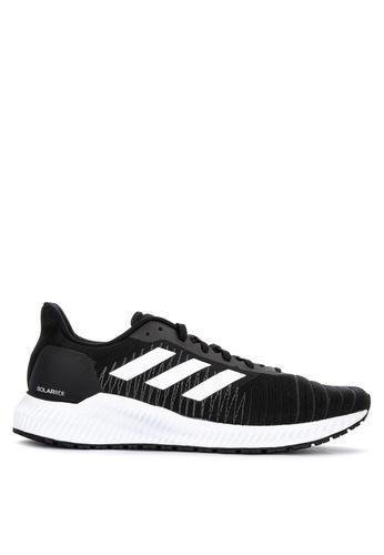 adidas black adidas solar ride m 9A3A1SH89921E7GS_1