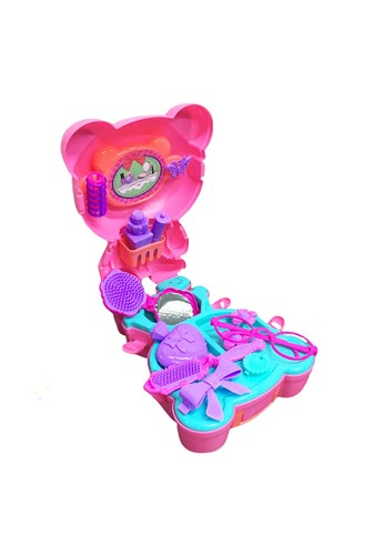 figoltoys Beauty Backpack C8FC9TH4310C4BGS_1
