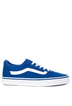 684833afa95bf6 Shop VANS Shoes for Women Online on ZALORA Philippines