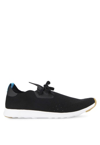 Native black Apollo Moc NA593SH0U9SEID_1