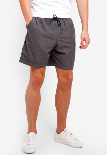 Factorie 多色 Street Shorts C0AB7AAB1131A4GS_1