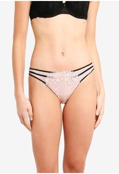 545a31273c74 Ann Summers multi Between Sheets Brazilian Panties 827F6US8B754C2GS_1