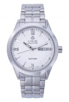 Corundum Elgin Watch