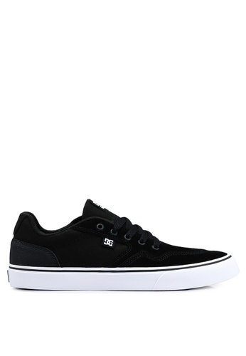 DC Shoes black Rowlan Sd Shoes E6DA7SH71BDF4EGS_1