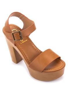 April High Heels