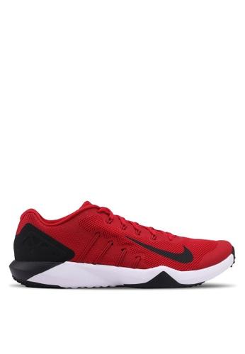 Nike red Nike Retaliation Trainer 2 Shoes C1CB8SHEAE9694GS_1