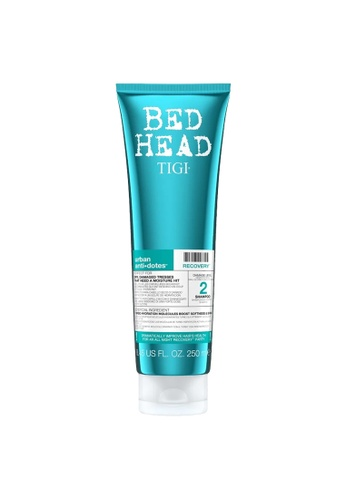 TIGI TIGI Bed Head Recovery Shampoo 250ml 73B85BE8AA9A37GS_1