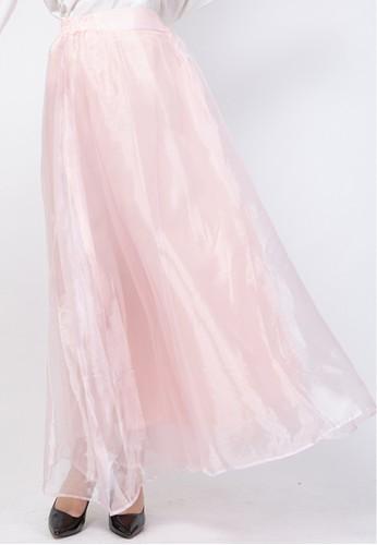 KNW pink Candy Skirt 8884BAA6D47DA9GS_1