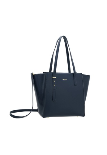 Tracey blue Tracey Betterment Tote Bag F4B4DAC45010C8GS_1