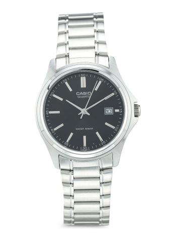 Casio silver Casio Watch MTP-1183A-1ADF BB106AC606022CGS_1