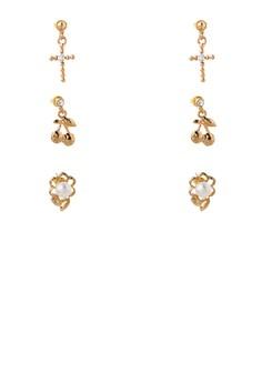 27167 Set of Earrings