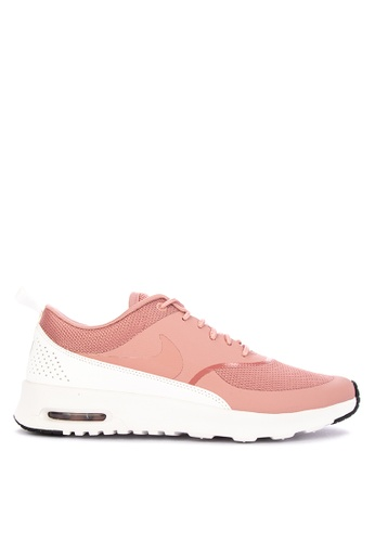 a9757c8a3d Shop Nike Women s Nike Air Max Thea Shoes Online on ZALORA Philippines