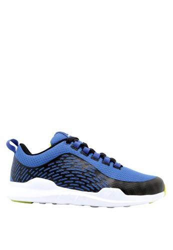 Precise blue Precise Denzel M Sepatu Pria - R Blue 0E3F2SHC28755DGS_1